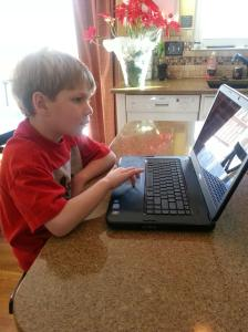 Garrett coding