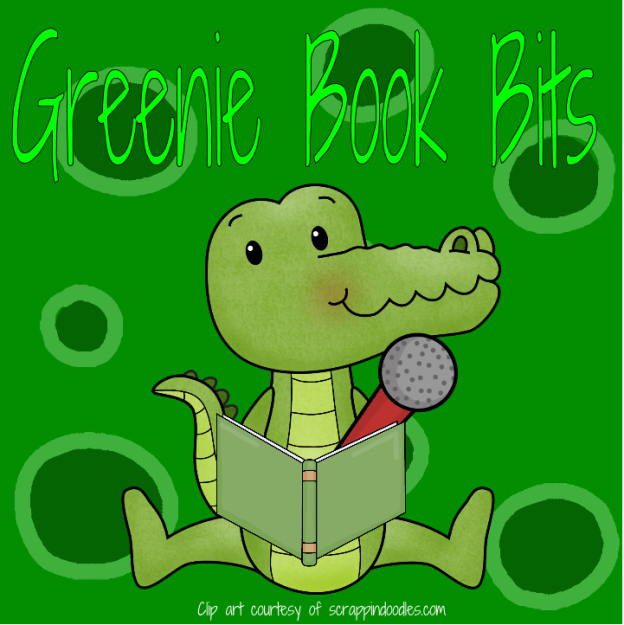 greenie-book-bits